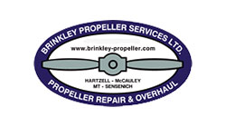 Brinkley Propellers