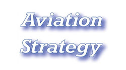 Aviation Strategy Ltd