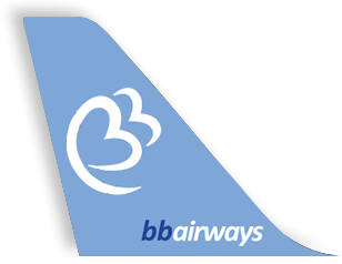 Blue Bird Airways
